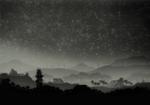 Vanessa Marsh: Mt. Rainier, 2014