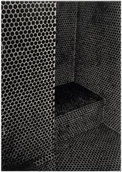 Daido Moriyama: Tiles In Aizuwakamatsu.